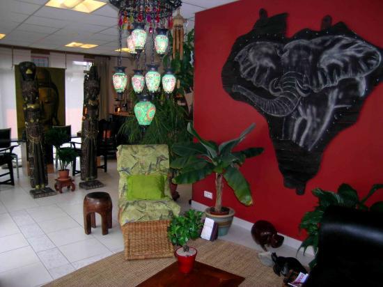 Interieurs - Ouvrir un magasin de decoration ...